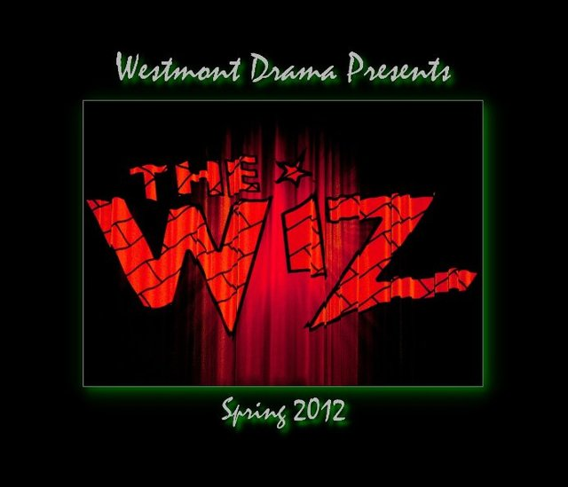 The Wiz (WHS 2012)