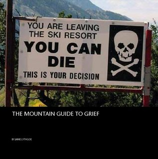 THE MOUNTAIN GUIDE TO GRIEF