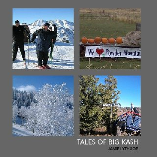 TALES OF BIG KASH