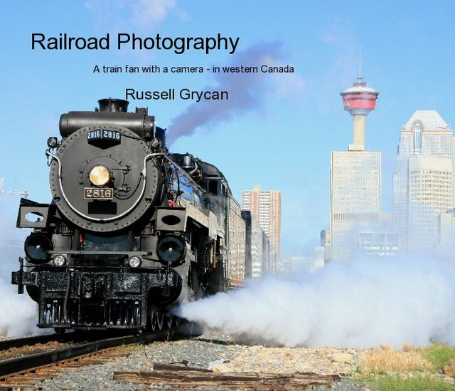 Railroad Photography