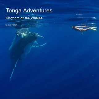 Tonga Adventures