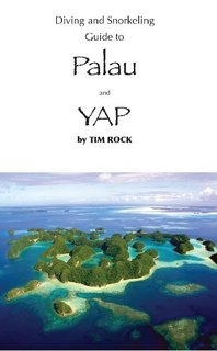 Diving & Snorkeling Guide to Palau & Yap