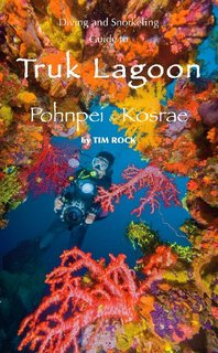 Truk Lagoon Dive Guide