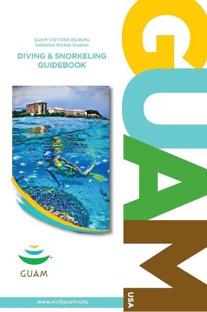 Guam: Diving & Snorkeling