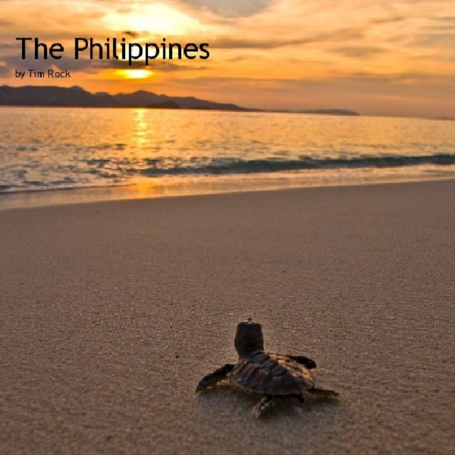 The Philippines by Tim Rock