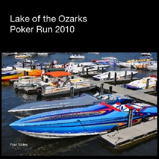 Lake of the Ozarks Poker Run 2010