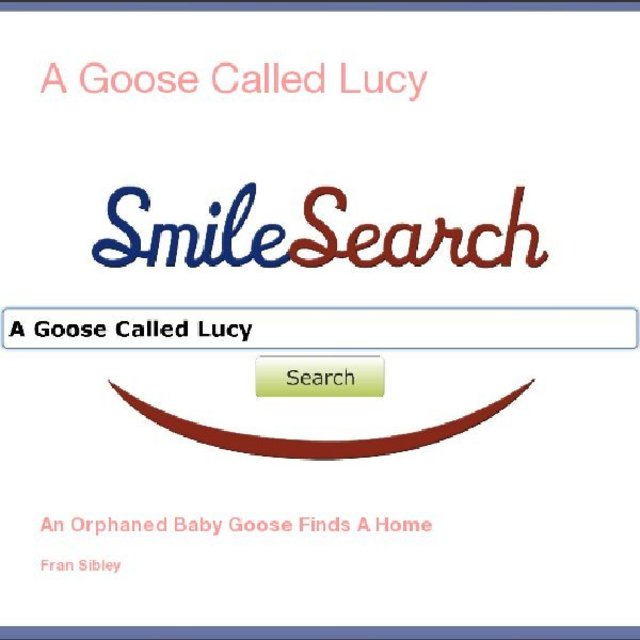 A Goose Called Lucy