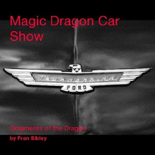 Magic Dragon Car Show