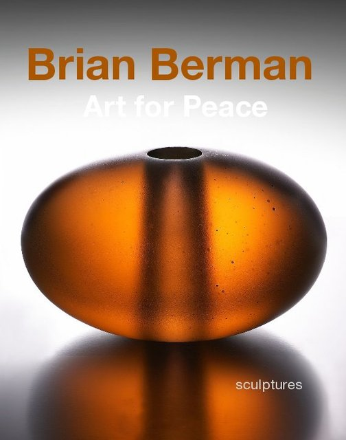 Brian Berman Art for Peace