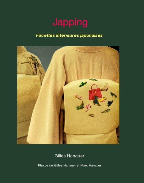 Japping Facettes intérieures japonaises