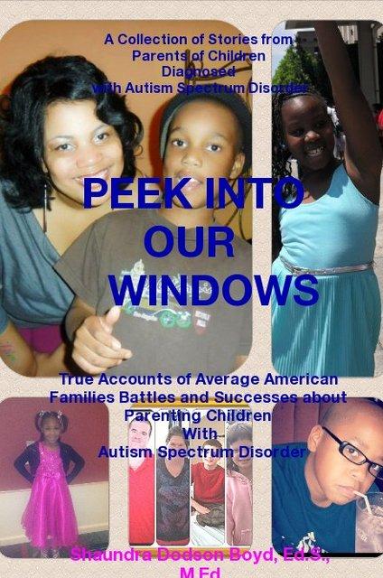 PEEK INTO OUR WINDOWS