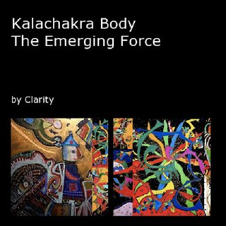 Kalachakra Body The Emerging Force