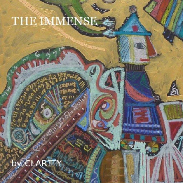 THE IMMENSE