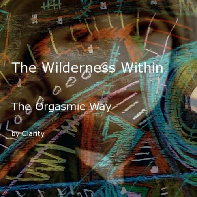 The Wilderness Within