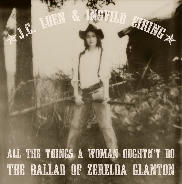 All the Things a Woman Oughtn't Do