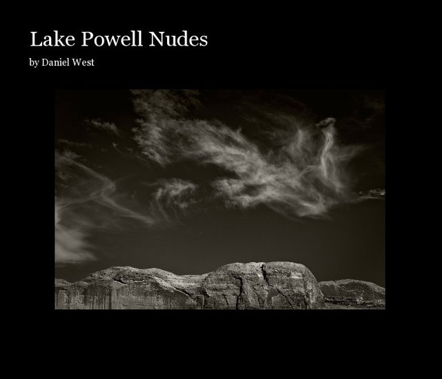 Lake Powell Nudes