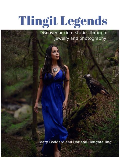 Tlingit Legends
