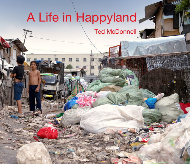 A Life in Happyland