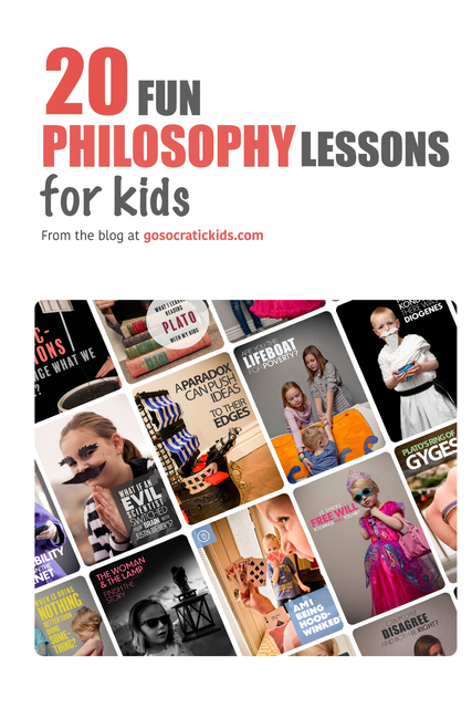 20 Fun Lessons In Philosophy