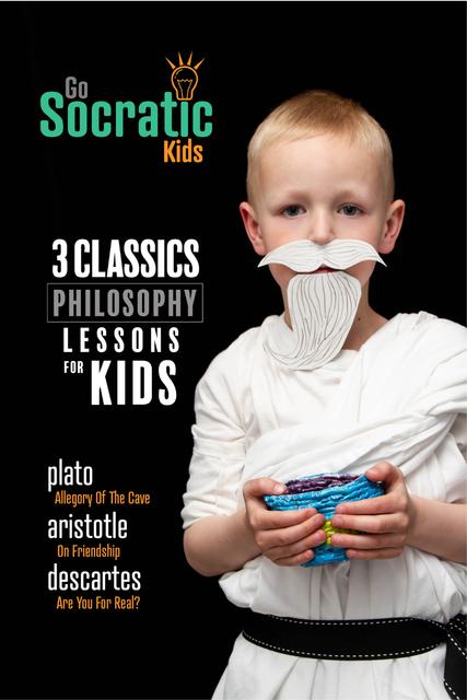 3 Classics For Kids