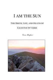 I am the Sun book cover