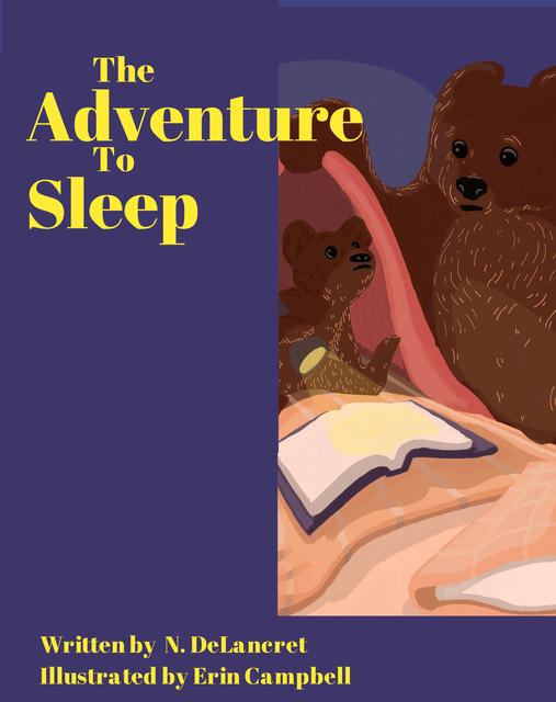 The Adventure to Sleep