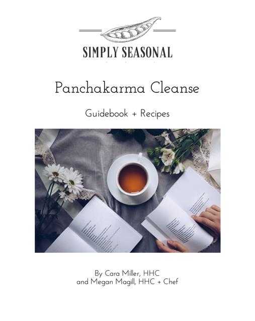 Panchakarma Cleanse