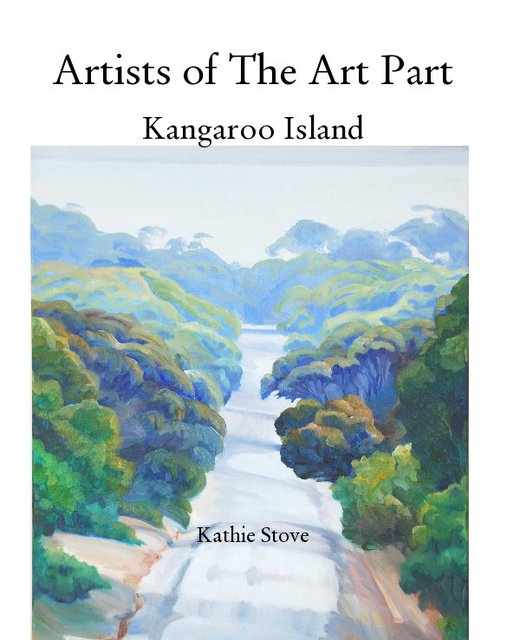 Artists of The Art Part, Kangaroo Island