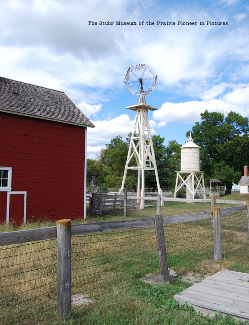 The Stuhr Museum of the Prairie Pioneer in Pictures