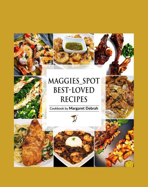 Maggies_Spot Best-Loved Recipes