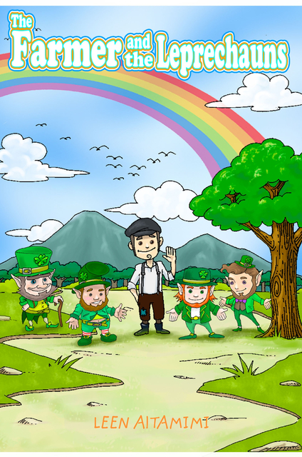 The Farmer and the Leprechauns