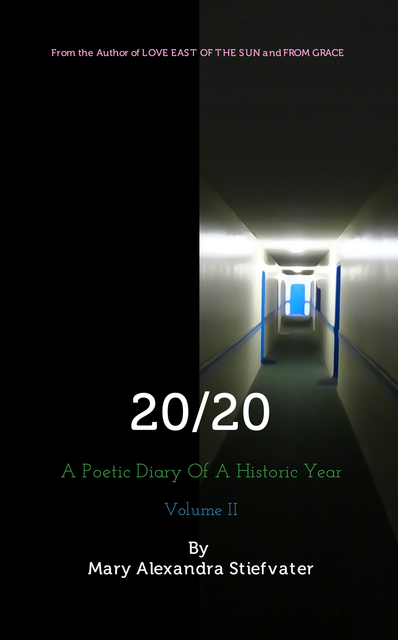 20/20 (Volume II)
