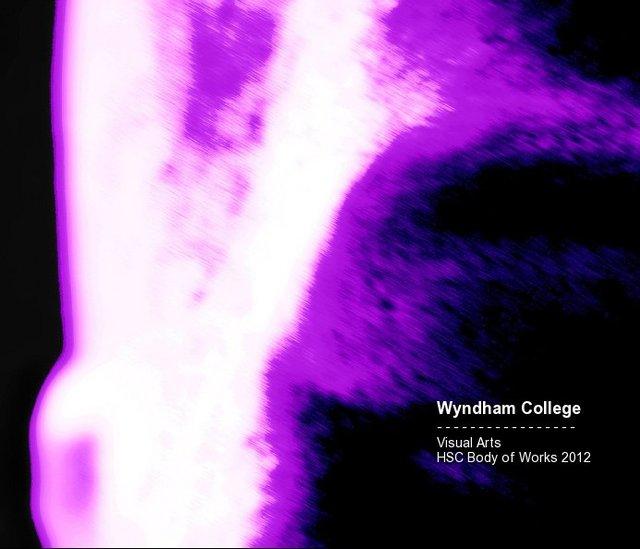 WYNDHAM COLLEGE VA BOW 2012