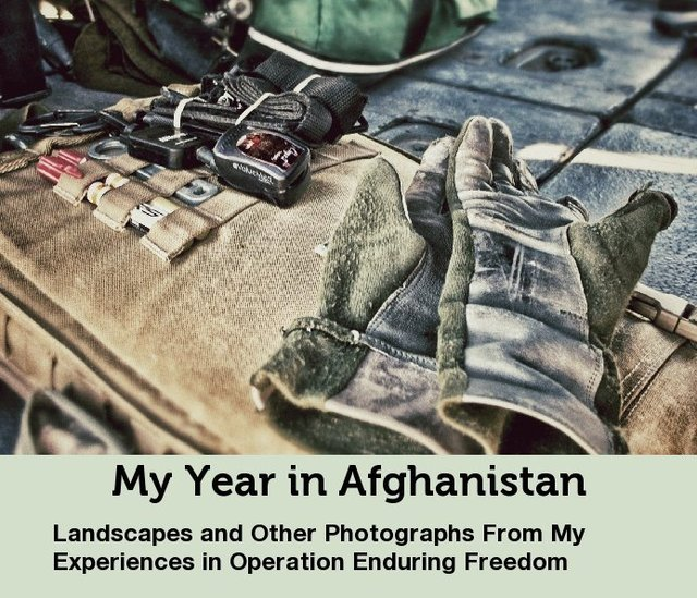 My Year in Afghanistan