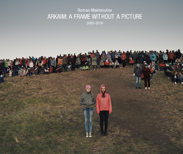 Arkaim: A frame without a picture