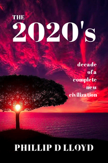 The 2020s book cover