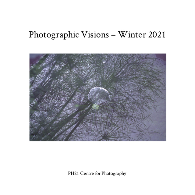 Photographic Visions – Winter 2021