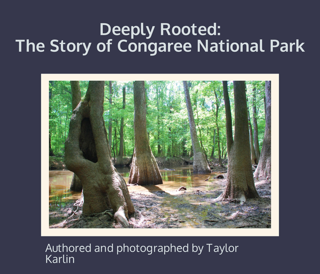 Deeply Rooted: