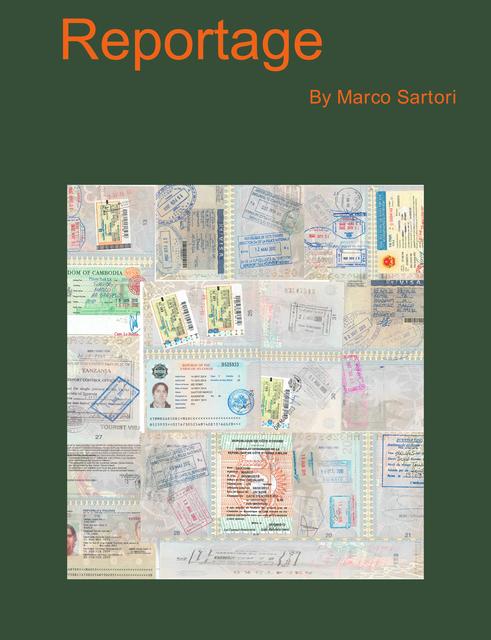 Reportage Marco Sartori