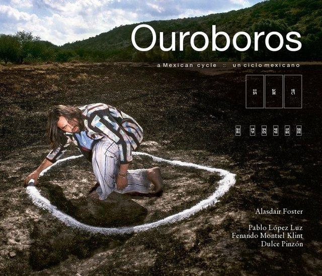 Ouroboros: a Mexican cycle (eBook ONLY)