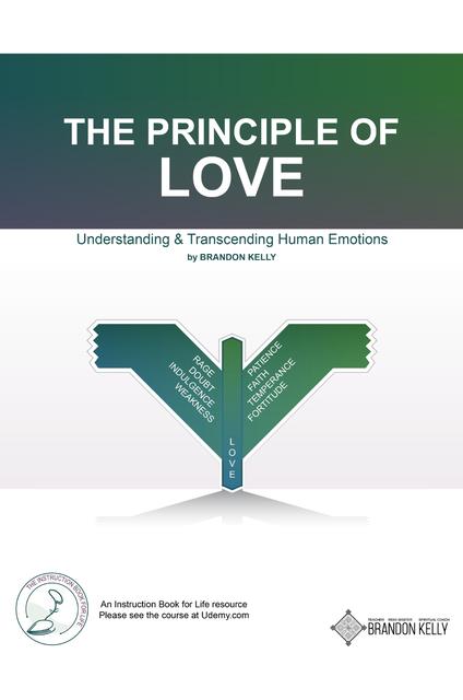 The Principle of Love