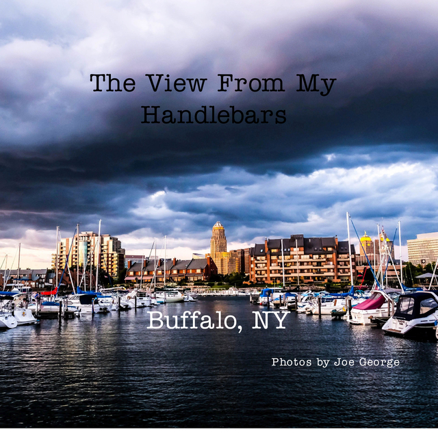The View From My Handlebars: Buffalo, New York