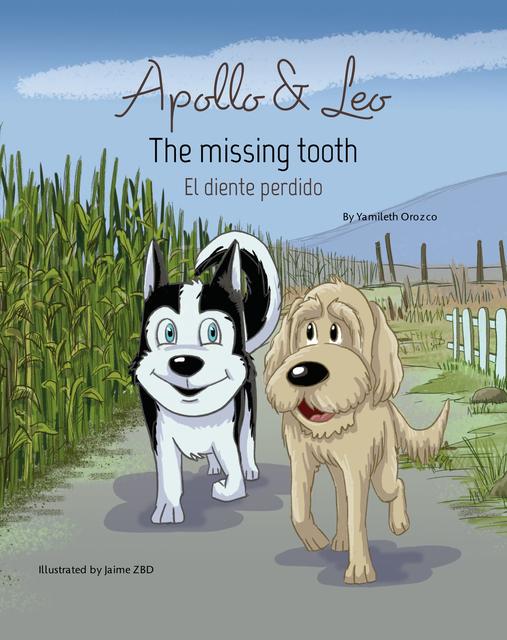 The missing tooth/El diente perdido