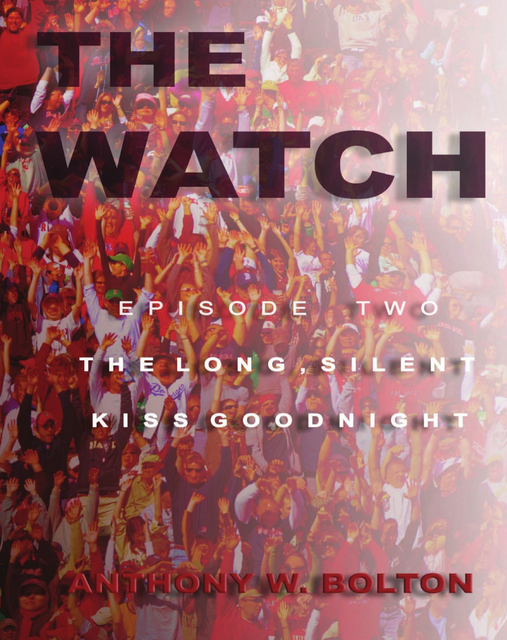 THE WATCH 2