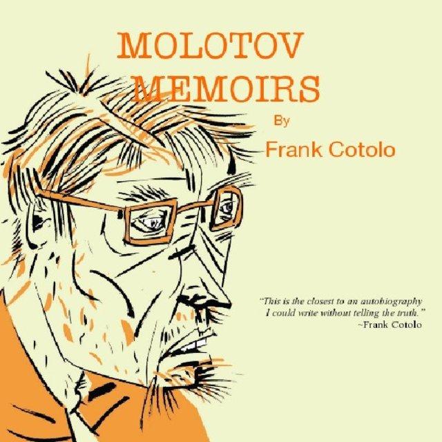 MOLOTOV MEMOIRS