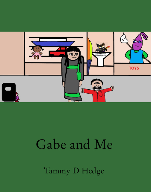 Gabe and Me