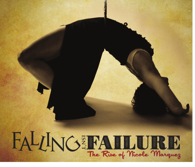 Falling Isn't Failure Pages