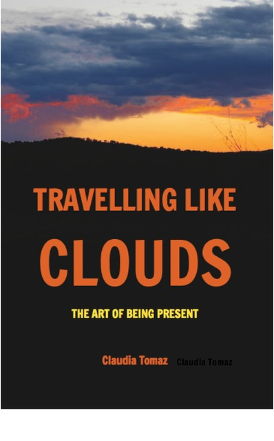 Traveling like clouds