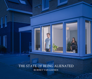 The State of Being Alienated book cover