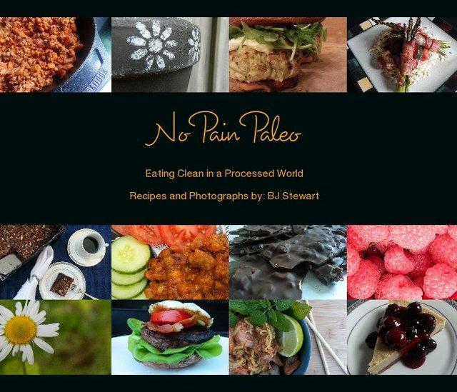 No Pain Paleo